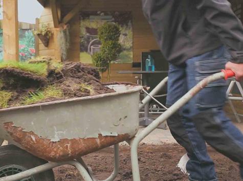 kunstgras-tuin-voorbereiden