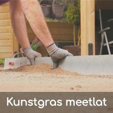kunstgras-meetlat